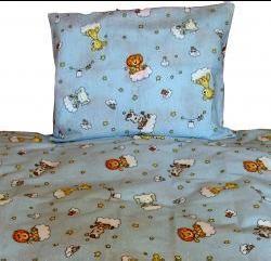 Gyermekmintás ágynemű