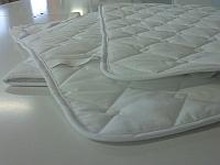 Antiallergén matracvédő