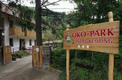 ÖKO-PARK Panzió és Kemping